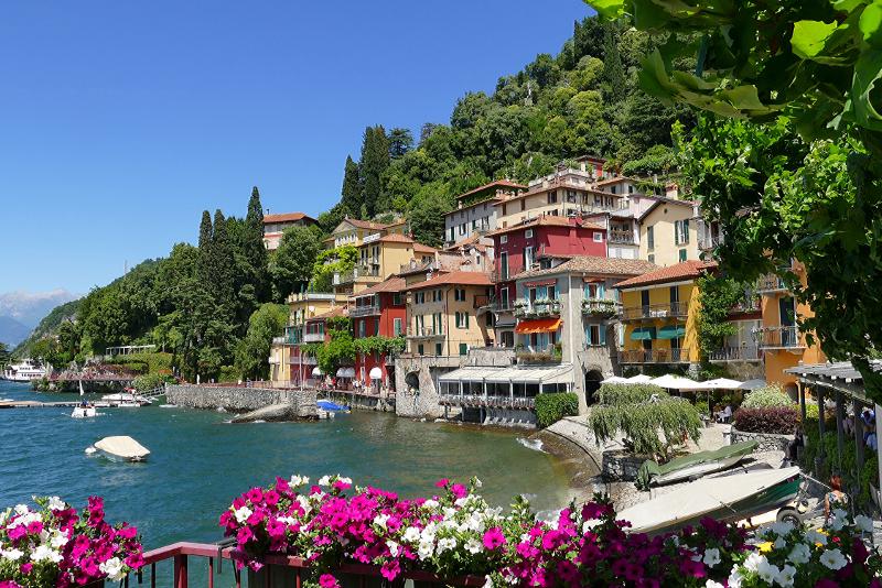 Varenna - things to do in Lake Como