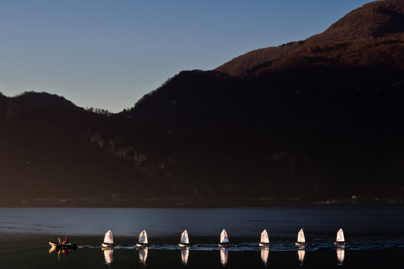 Watersports - things to do in Lake Como