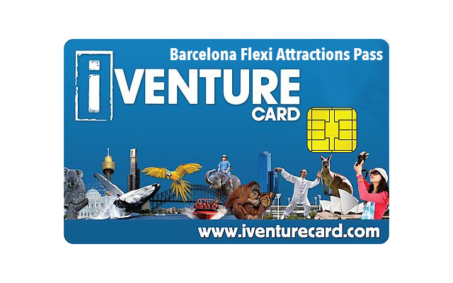 iVenture Attractions Pass - Vale a Pena