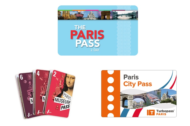 Paris Pass - Versailles Tickets ohne Warteschlange