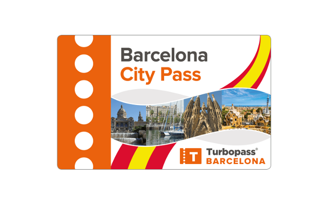 Turbo Pass Barcelona - Vale a Pena