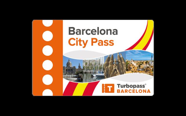 Turbo Pass Barcelona - Ça Vaut Le Coup