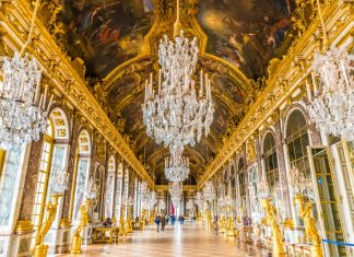 Versailles Tickets - Everything you need to know