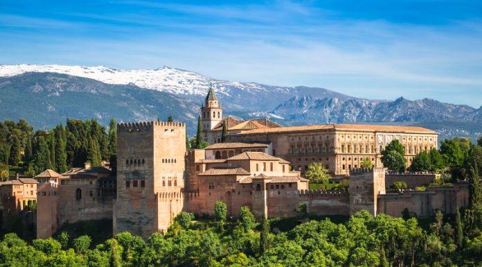 Alhambra Tickets