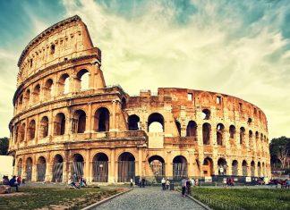 Colosseum tickets