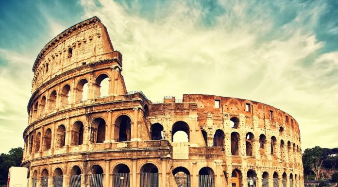 Colosseum tickets