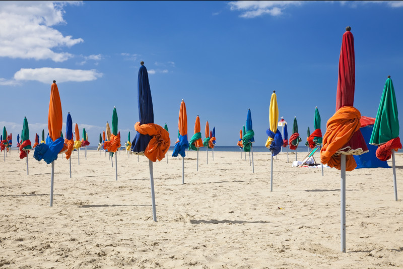 Deauville day trips from Paris