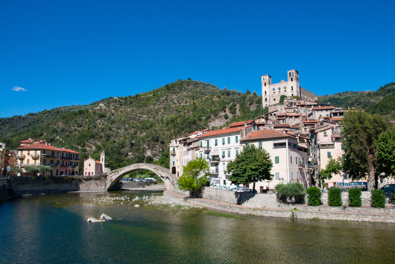 Dolceacqua day trips from Nice