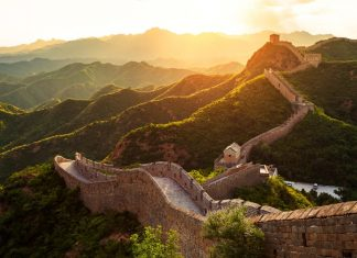 Great Wall of China Tours from Beijing