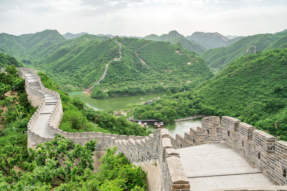 Huanghuacheng - Great Wall of China