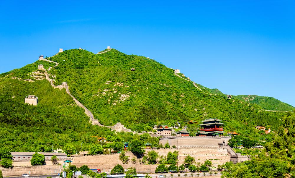 Juyongguan - Gran Muralla China