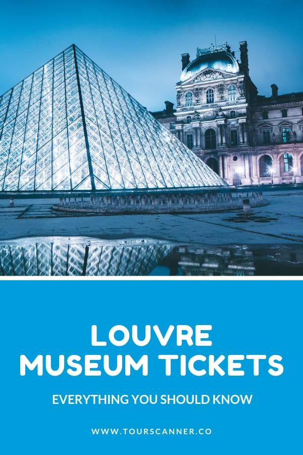 Louvre Museum Karten Pinterest