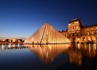 Louvre Museum Tours