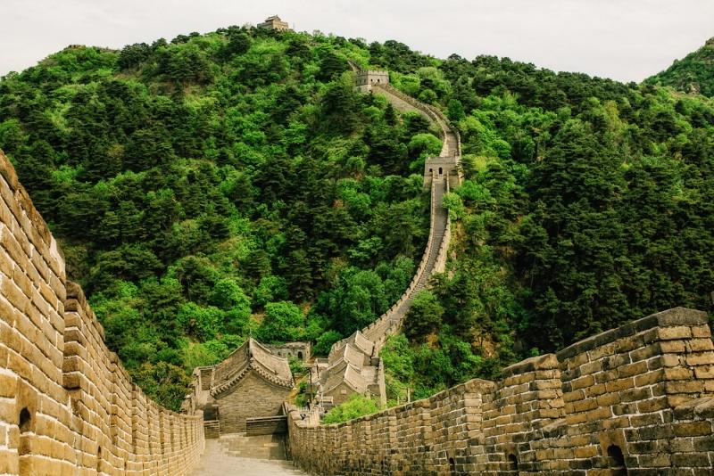 Mutianyu - Gran Muralla China