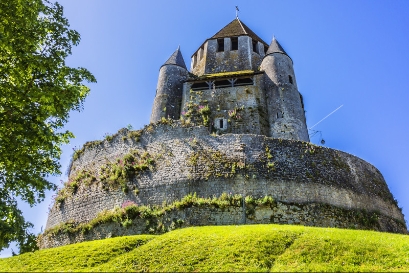 Provins day trips from Paris