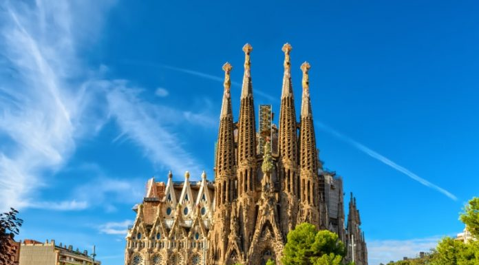 Sagrada Familia Tours