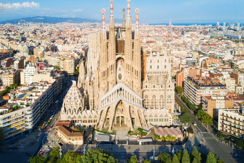 Sagrada Familia Tickets Price 2020 Covid 19 Updates