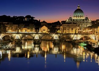 Vatican Museum Tickets