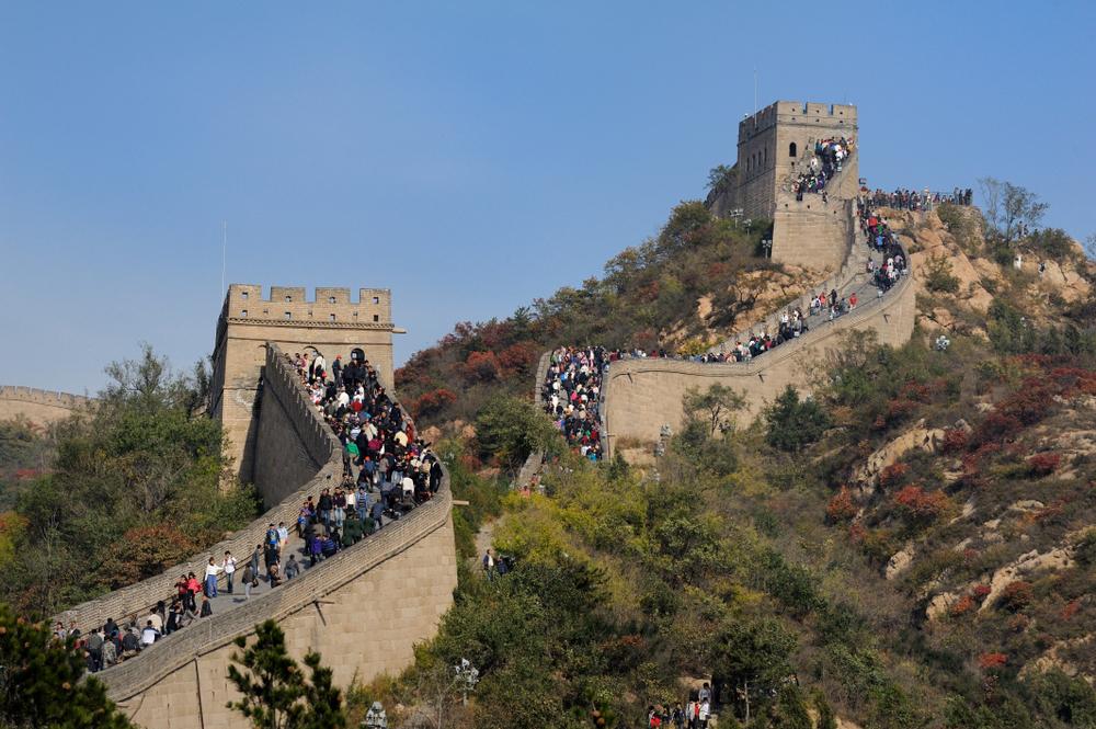 Badaling - Gran Muralla China