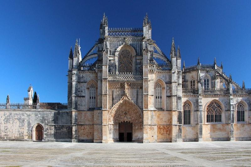Batalha - day trips from Lisbon