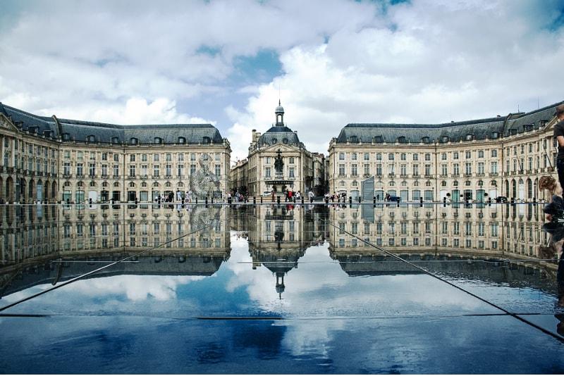 Bordeaux - Viagens de um dia de Paris