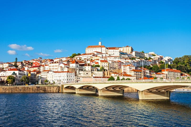 Coimbra - Tagesausflüge ab Lissabon