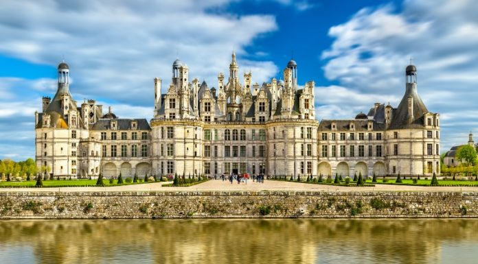 Day trips from Paris