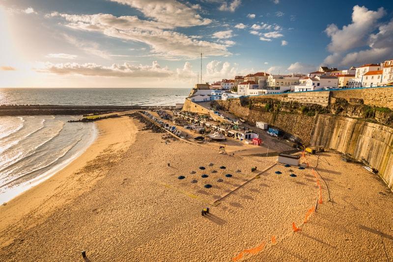 Ericeira - excursiones de un día desde Lisboa