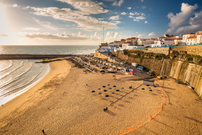 Ericeira - day trips from Lisbon