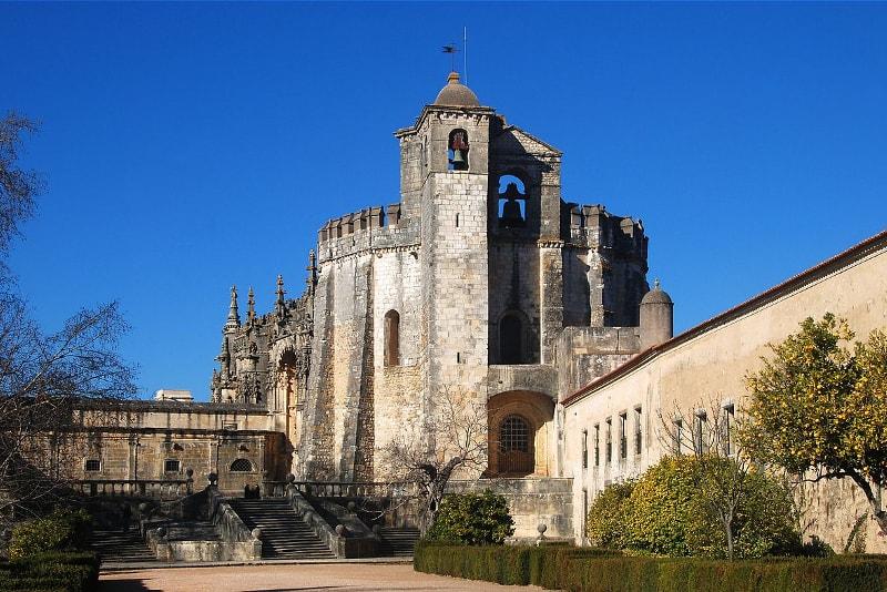 Tomar - Gite e escursioni da Lisbona