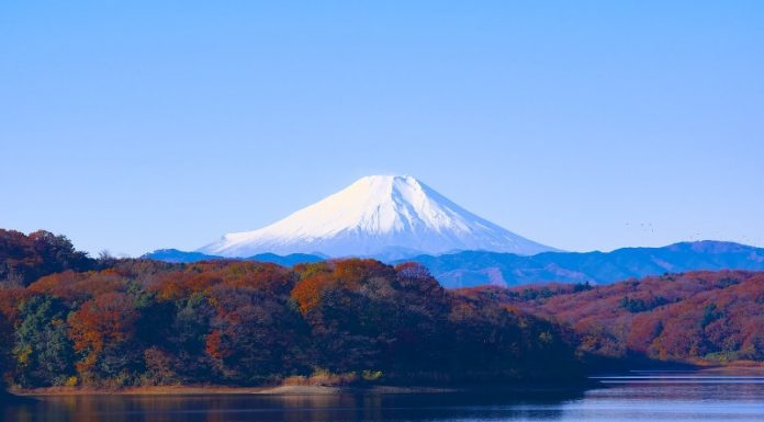 42 fantastic day trips from Tokyo