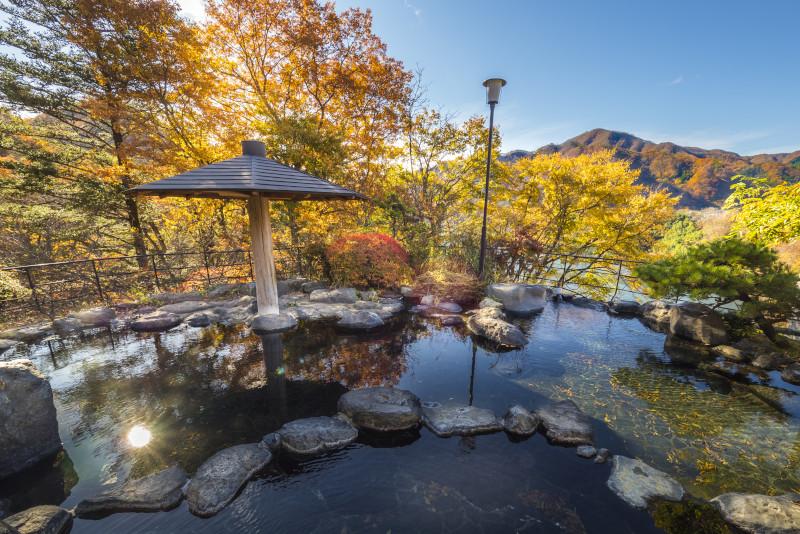 Minakami day trips from Tokyo