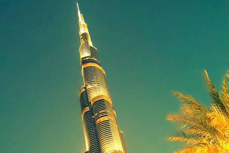 Burj Khalifa Tickets Price 2019 - Skip the line,