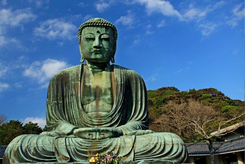 Kamakura - excursions tokyo