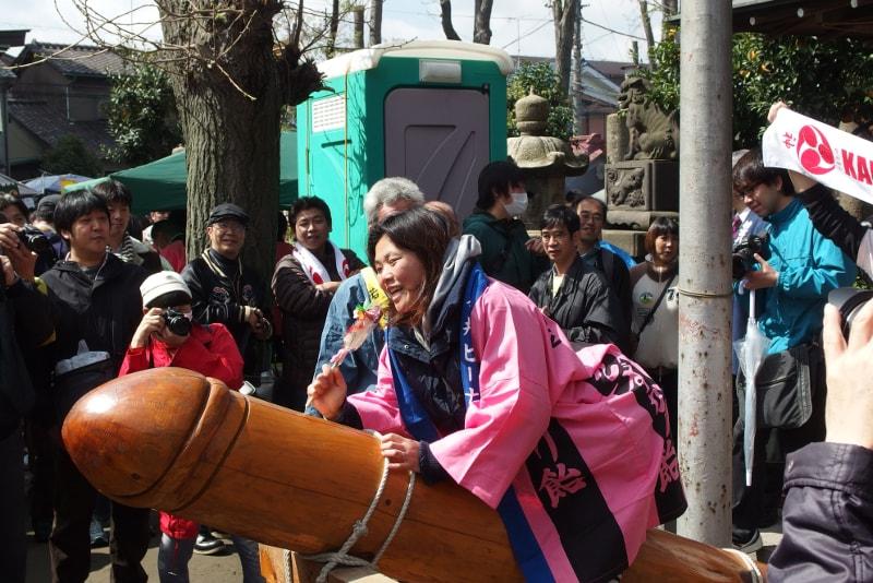Kawasaki day trips from Tokyo