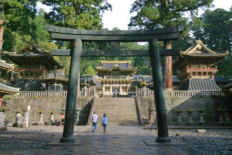 Nikko - Viagens de Tóquio