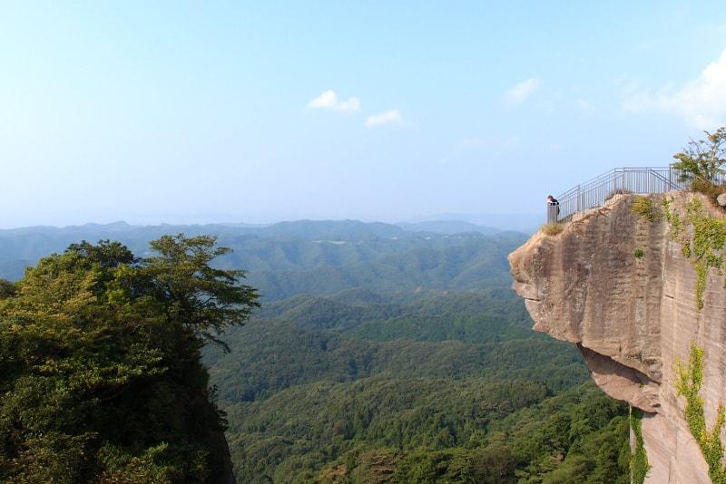 Nokogiriyama day trips from Tokyo