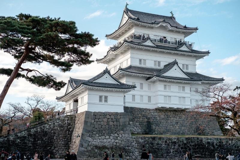 Odawara - excursions tokyo
