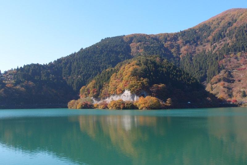 Okutama - Viagens de Tóquio