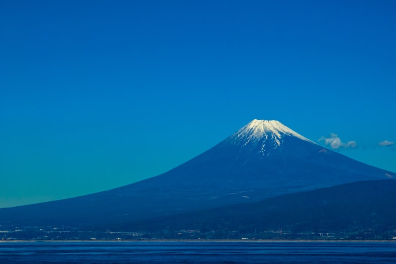 Baía de Saruga - Viagens de Tóquio