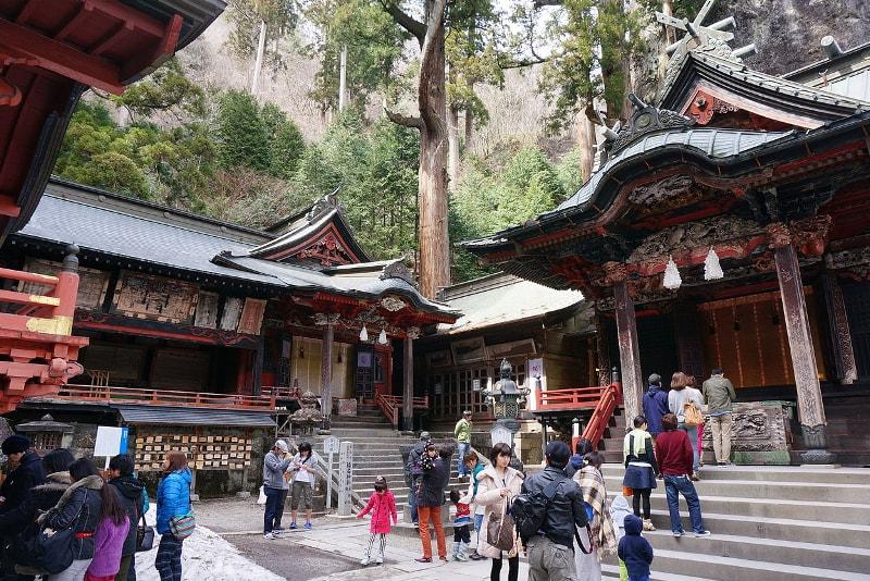 Takasaki- Viagens de Tóquio