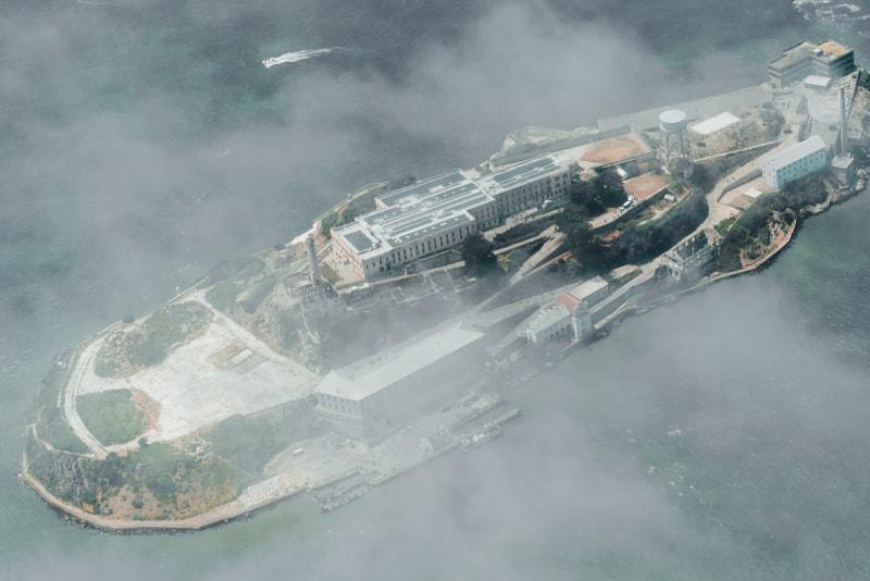 Alcatraz guided tours