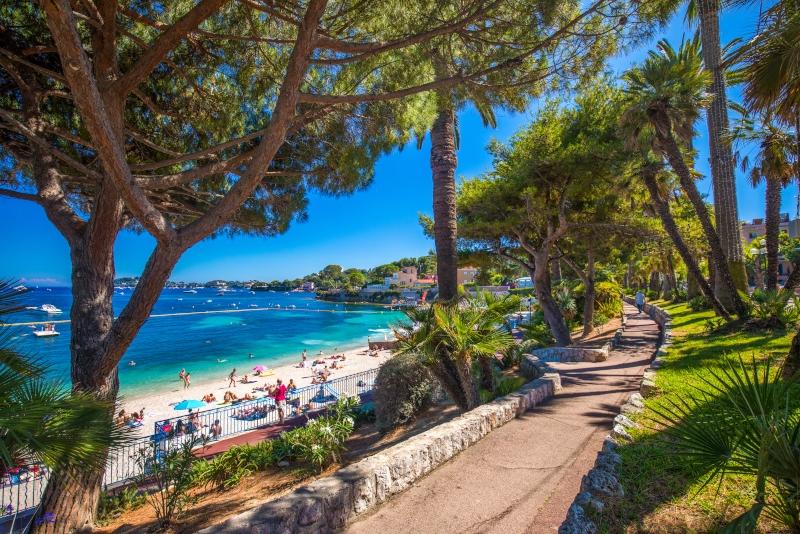 Beaulieu-sur-Mer viagem desde Nice