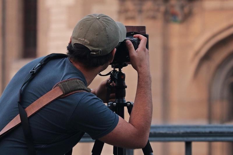 Tour fotográfico em Berlim
