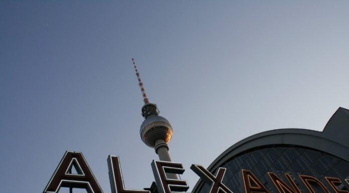 Berlin tours