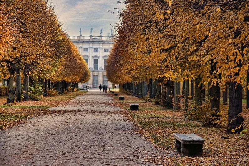 Passeios a pé em Berlim