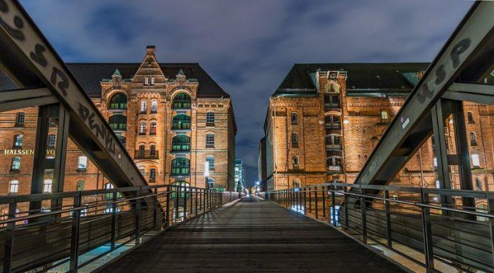 Hamburg tours - places to visit
