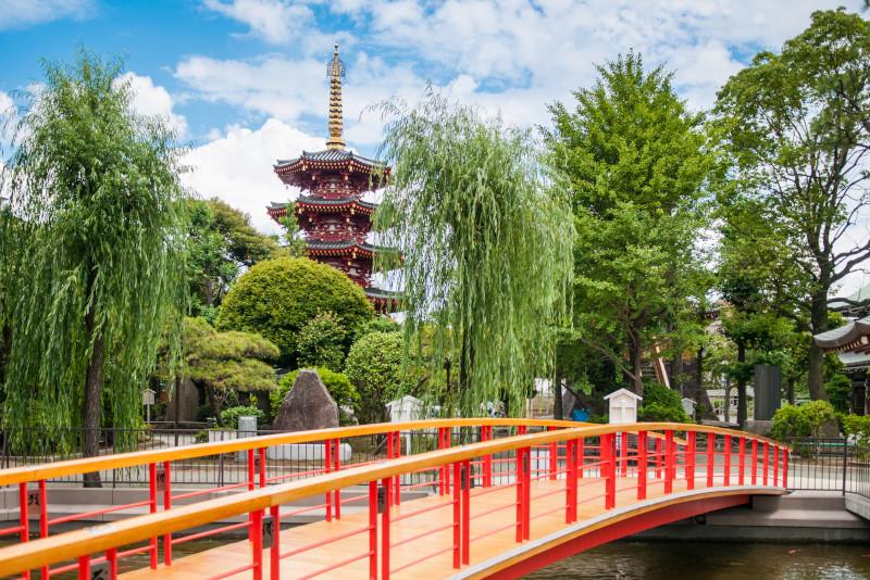 Kawasaki excursion depuis Tokyo