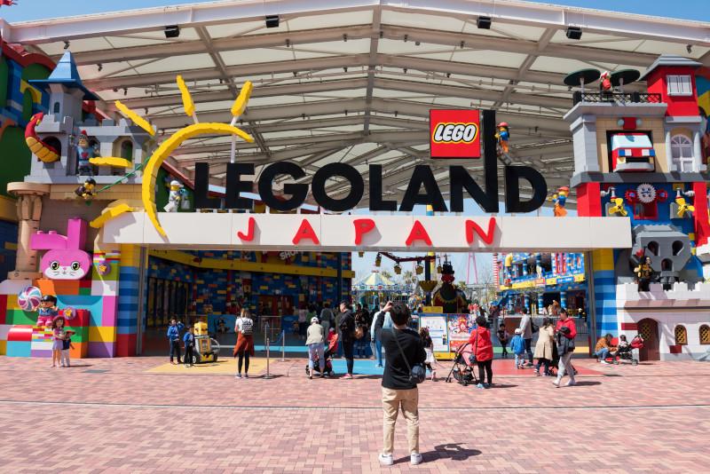 Legoland excursion depuis Tokyo
