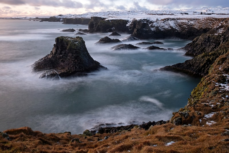 Snaefellsnes Peninsula - Day Trips from Reykjavik